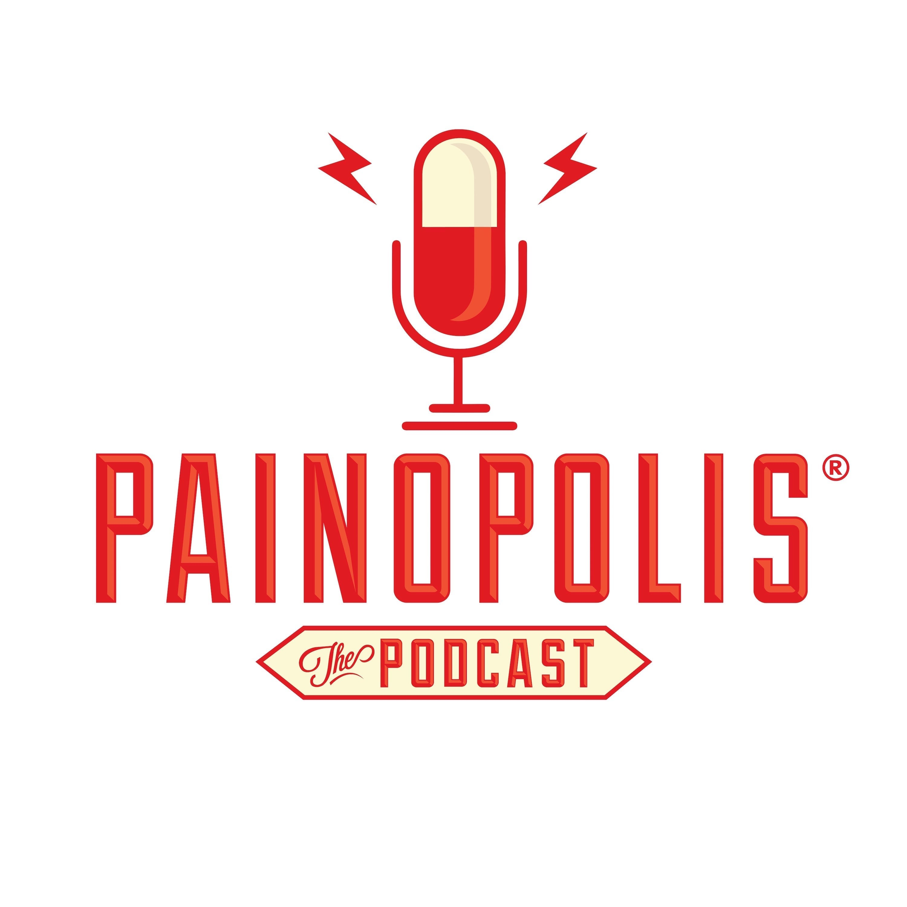 PAINOPOLIS: Prevailing over chronic pain, one defiant story at a time